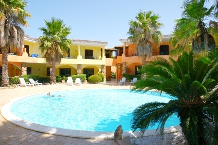 Residence Green Village Palau Sardinia - August limited offer!