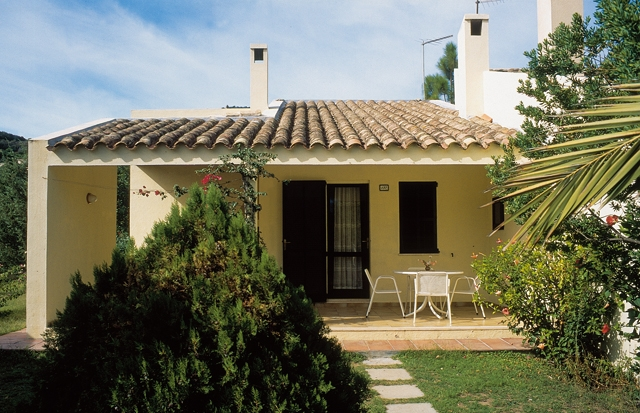 Holiday Apartments Costa Rei Sardinia