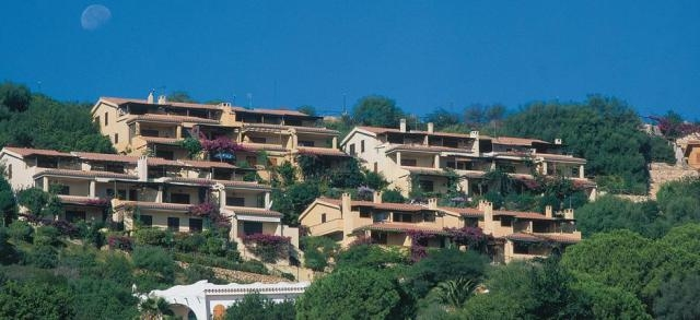 Sea View Apartments Costa Rei Sardinia