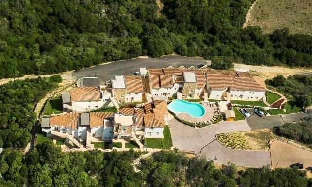 Holiday Apartments Ea Bianca Baja Sardinia
