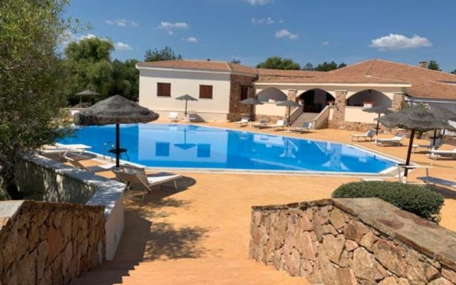 Villa Antonina ****S Holiday Apartment in Sardinia