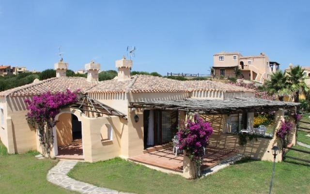 Sea Villas Stintino Sardinia Holiday Villas