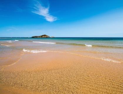 Beach Tour - Chia