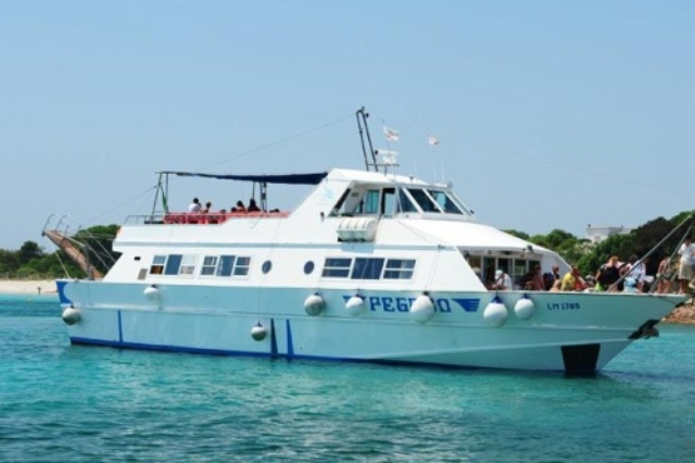 La Maddalena Archipelago - Full day Boat Tour One Day Excursions
