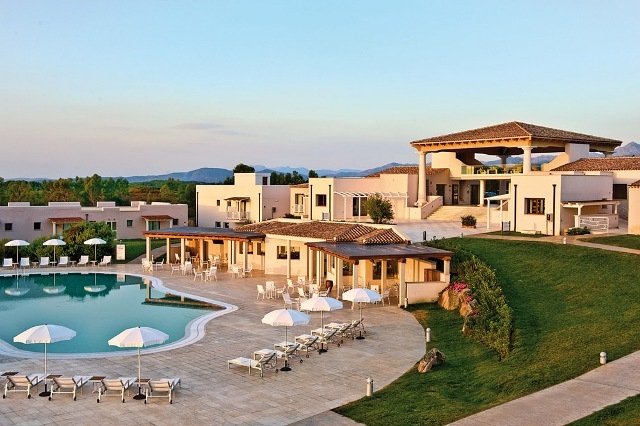 Grande Baia Residence ****S