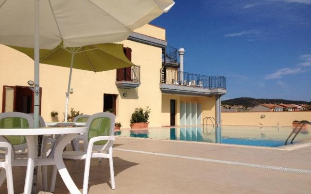 Holiday Apartments Residence Le Fontane