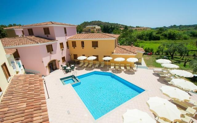 Holiday Apartments Residence Cala Viola
