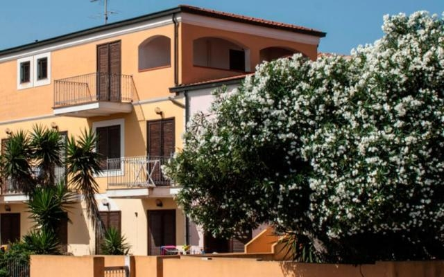 Holiday Apartments Residence Le Pavoncelle