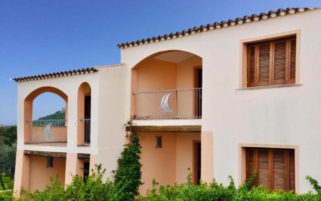 Holiday Apartments Residence Le Vele