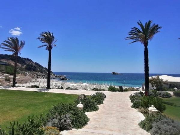 Sardinia Falkensteiner Hotel Capo Boi Special Deals