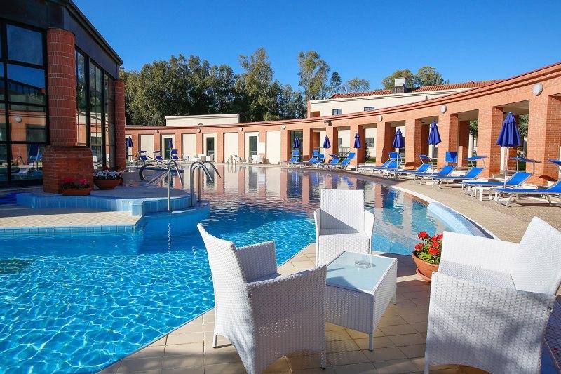 Sardara SPA & Thermal Hotel + Self Drive Tour