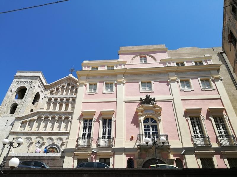 Cagliari City Breaks Villa Fanny