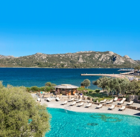 Cala di Falco Resort 4*s Hotels