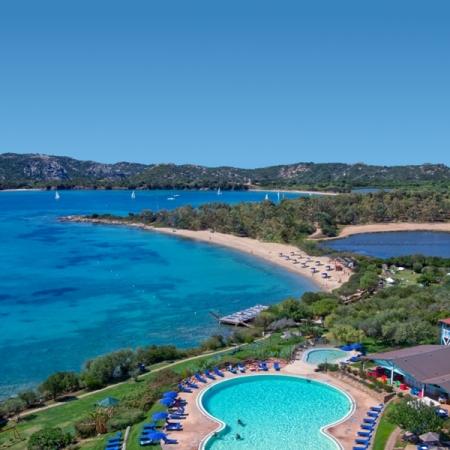 Cala di Lepre Park Hotel & SPA 4* Hotels