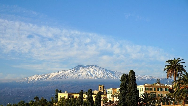 Sicily Experience Your Honeymoon in Italy