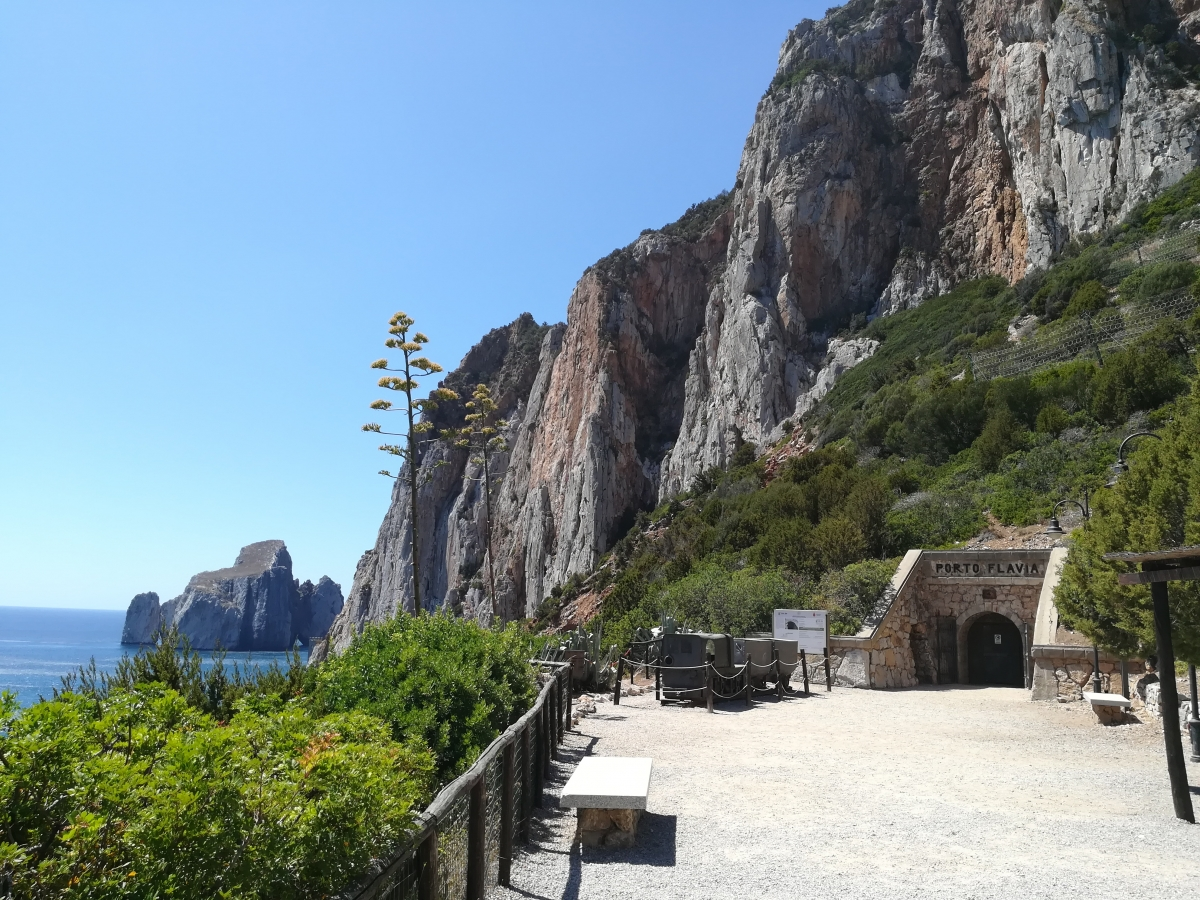 Easter Holidays Self Drive Tour in Sardinia