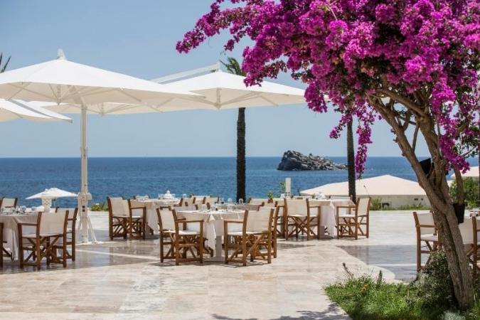 Falkensteiner Hotel Capo Boi Package Holidays Sardinia Private Tours