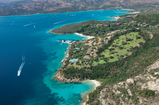 Capo d'Orso Hotel Thalasso & SPA 5*  Honeymoon Package Your Honeymoon in Italy