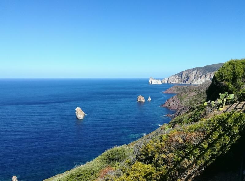 Autumn Breaks in Sardinia - Self Drive Package West Coast