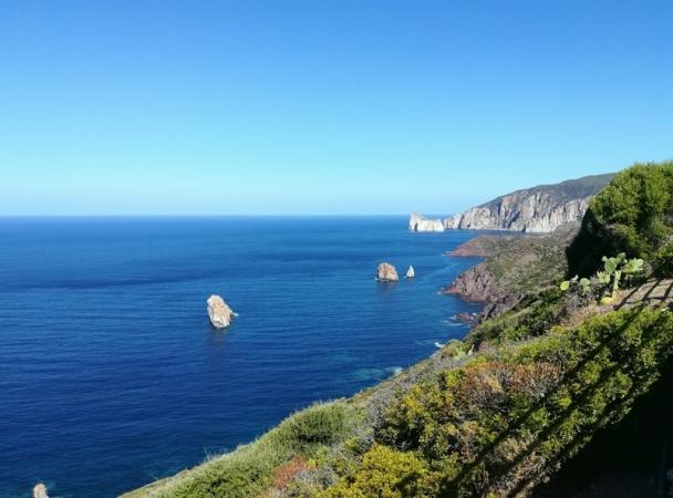 Autumn Breaks in Sardinia - Self Drive Package West Coast Sardinia Self Drive Tours